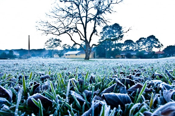 Inverno Curitiba