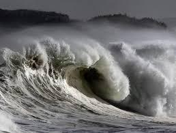 Ressaca de mar
